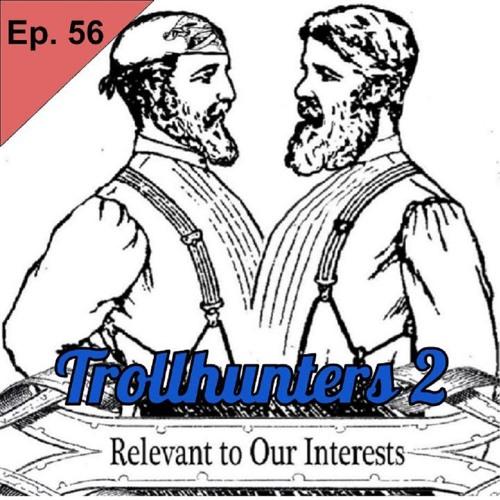 Episode 56 Trollhunters 2
