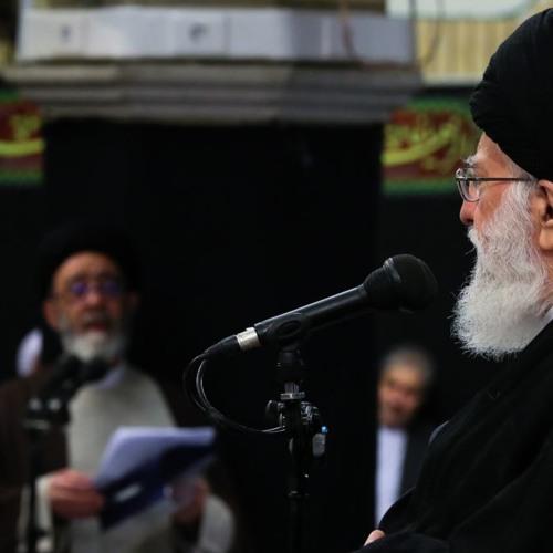رهبر جمهوری اسلامی، مسئولیتپذیری و پذیرش انتقاد