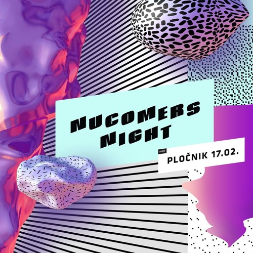 Illectricity Nucomers Night Set