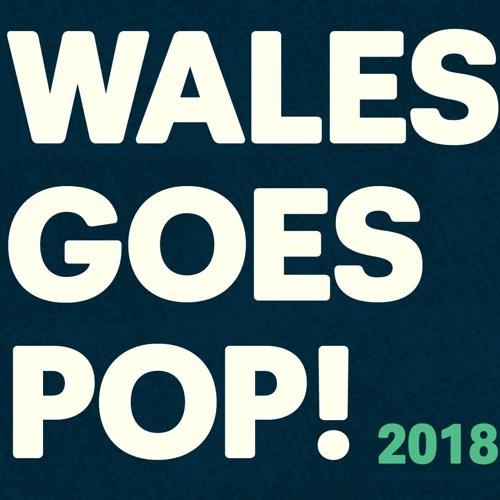 Wales Goes Pop! 2018
