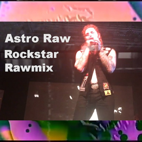 Rockstar Rawmix by ASTRO RAW - Free download on ToneDen