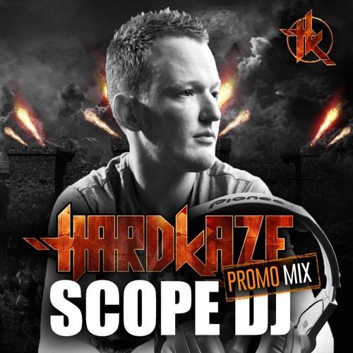 Hardkaze Festival | Scope DJ Promo Mix