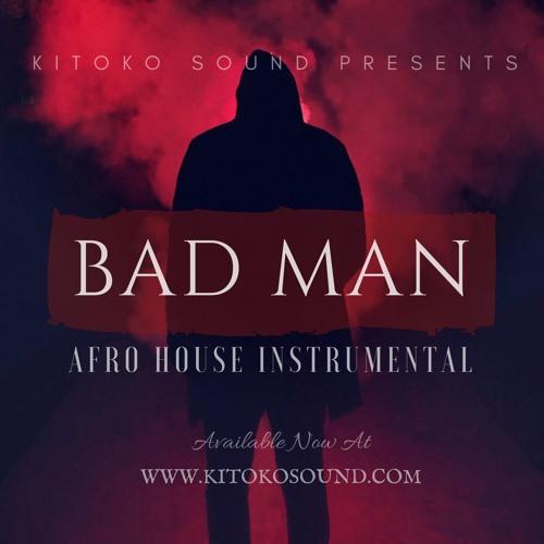 Bad Man - Afro House Instrumental 2018   Instru Afro Trap