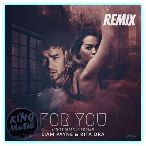 Liam Payne & Rita Ora - For You (Sam Ourt Remix)the video remix link