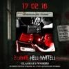 Download Eycer @ 2 Jahre Hell Kartell - Glashaus Worbis 17.02.2018 (Intro) Mp3