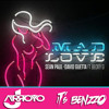 Sean Paul, David Guetta - Mad Love ft Becky G (JArroyo  & It's Benzzo Extended Edit)