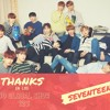 SEVENTEEN (THANKS )EN LOS 40 GLOBAL SHOW
