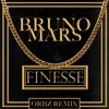 Bruno Mars - Finesse (ORBZ Remix) [FREE DOWNLOAD]
