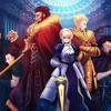 Fate Zero ~ Oath Sign~ cover español