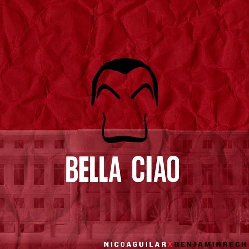 Nico Aguilar X Benjamin Rech Bella Ciao Spinnin Records