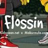 [FREE] Lil Skies x NBA Youngboy x YBN Nahmir Type Beat 2018 - Flossin