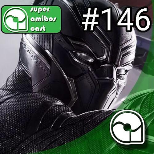 SAC 146   Pantera Negra, Devilman E Reviews Polêmicos!