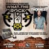 What The Rock:  Ryan Vs Ian Thornley