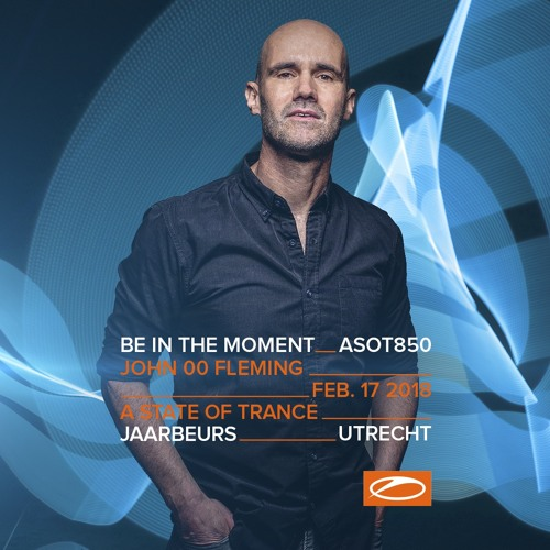 John 00 Fleming - Live At A State Of Trance 850 Festival (Progressive Stage)