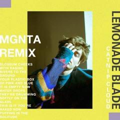 Lemonade Blade