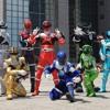 Super Sentai <3