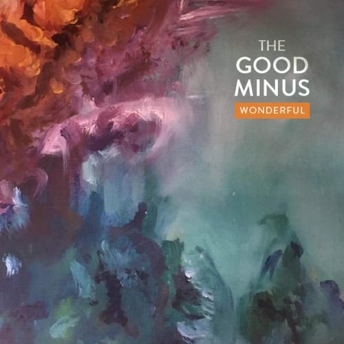 The Good Minus artwork