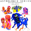 ASTROLOMIX SERIES: AQUARIUS