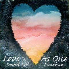 Love As One 2019 #nowplayingonmy tiktok songs