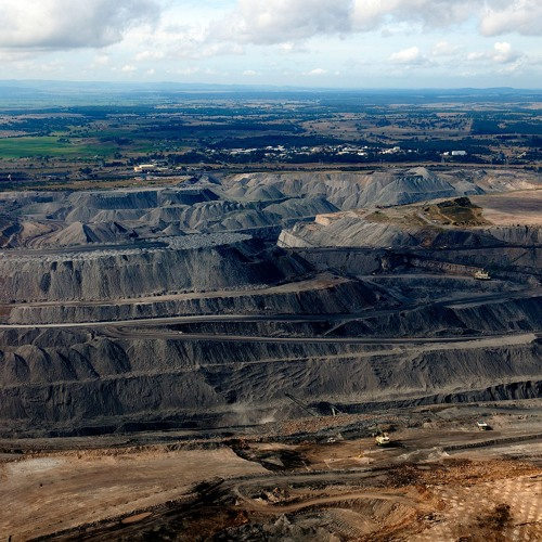 """Farmer Frank Ashman on """"Dining not Mining"""" the Inner Downs in QLD"""
