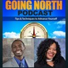 Going North Podcast Episode 19 - Walk in Your Authority with Allison Daniels (@AllisonDaniels9)