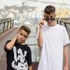 Adexe & Nau - Por Fin Te Encontré - Remix