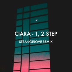 ciara - 1, 2 step (afterglo's club house remix)