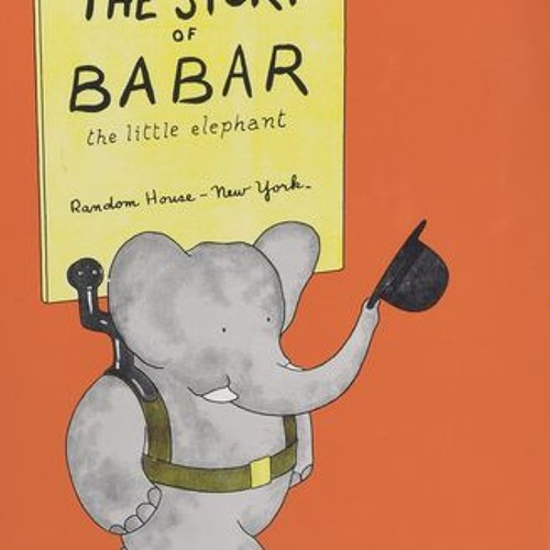 Episode 32 - The Story of Babar