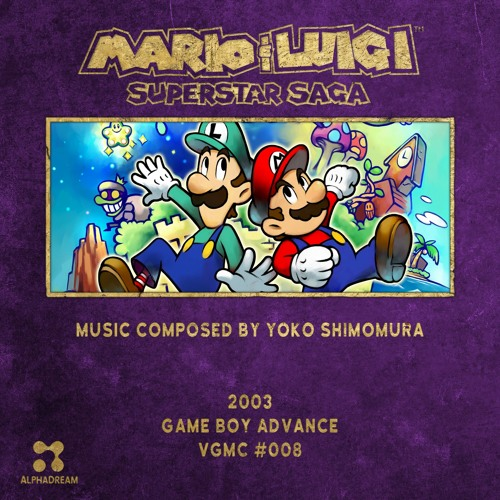 Cackletta Theme Mario Amp Luigi Superstar Saga 2003 By