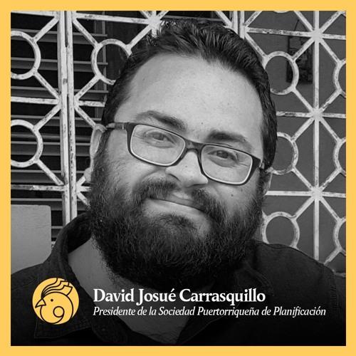 David Carrasquillo: El panorama actual de Puerto Rico pos-María