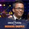 Omesh Perera on the Morning Shuffle - Jan. 5, 2018