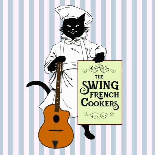 The Swing French Cookers EP