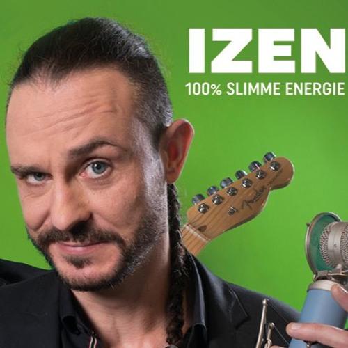 IZEN Radiospot Van Echelpoel