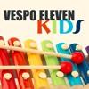 VESPO | Twinkle Twinkle Little Star | Nursery Rhymes | With vocals