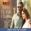 Sanu Ek Pal Chain Raidrahat Fateh Ali Khan Mp3