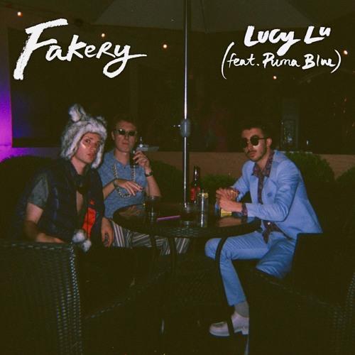 Fakery (feat. Puma Blue)