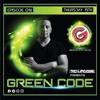 Richard Lowe - Green Code 016 2018-02-15 Artwork
