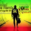 Alan Walker - Faded (Versão PT BR) Prod. John Lucas Remix (Reggae Roots).