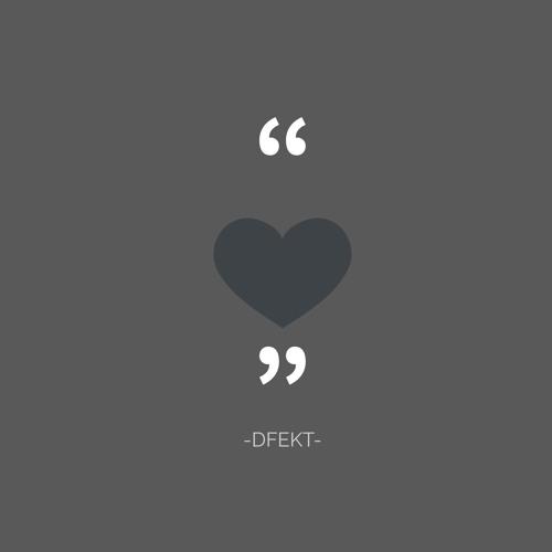 DFEKT - What You Want (Prod. By JHFLY)