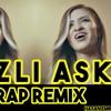 Feride Hilal AKIN & Hakan TUNÇBİLEK - Gizli Aşk (Trap Remix 2018) [Hasan Emrey] (Demo)