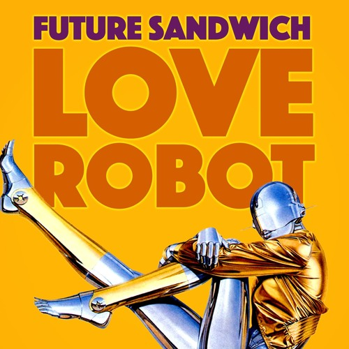 [UPDATED] Love, Robot