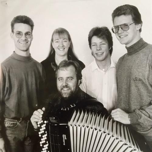 Malmö Accordeonensemble 1991