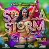Soca Storm Vol 33 (Carnival 2018)