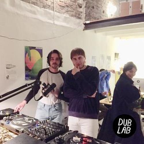 Neuzeitliche Bodenbeläge DJ Set at Dublab.de Radio, Cologne