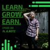 EP 060 A.ROTZ - Finding His Lane in the Music Industry