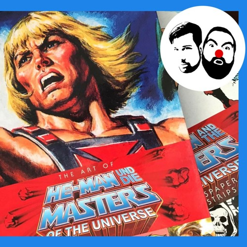Folge 01: He-Man & die Masters of the Universe