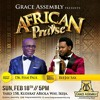 Beejay Sax - African Praise I