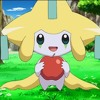 Pokemon Jirachi Wish Maker - Faunz (Forina)