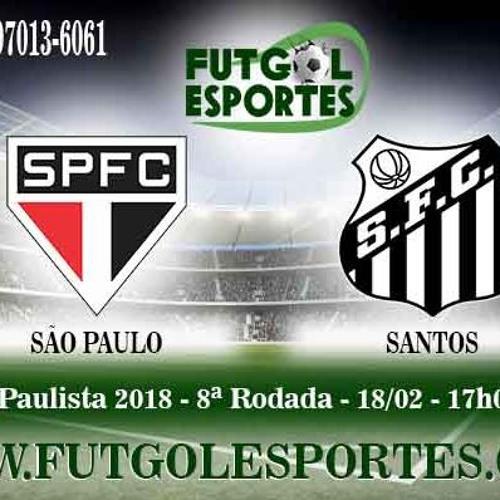 SAO PAULO 1 X 0 SANTOS