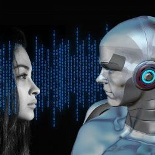 Roboter und neue Herausforderungen für uns